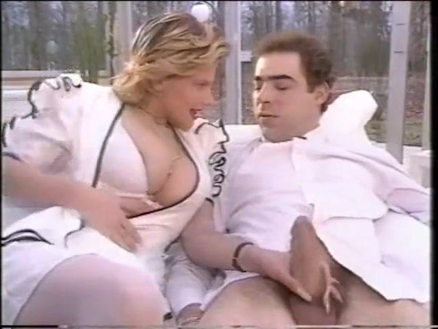 JK-DFDGTII french classic vintage retro boobs