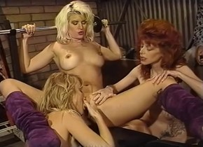 Exotic pornstars Nikki Wilde and Lois Ayres in fabulous blowjob, big tits xxx scene Scorts labios vagina en Santander