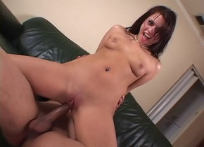 Crazy pornstar Eva Angelina in best small tits, threesomes xxx video