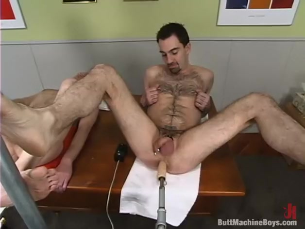 Joey Sommers and Trenton Latimore in Buttmachineboys Video Guys hold down girl and take turns raping her videos