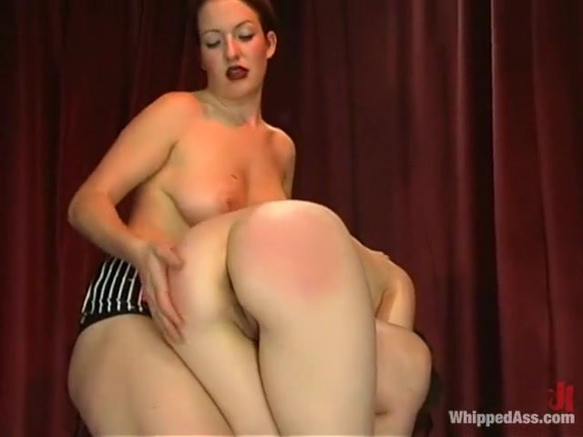 Lena Ramon and Sonya in Whippedass Video Cock long uncut