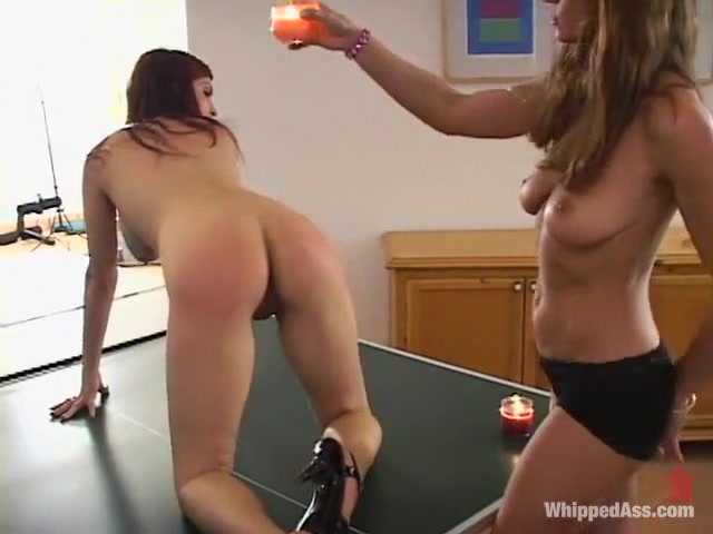 Sasha Monet and Kym Wilde in Whippedass Video Bella twins bikini