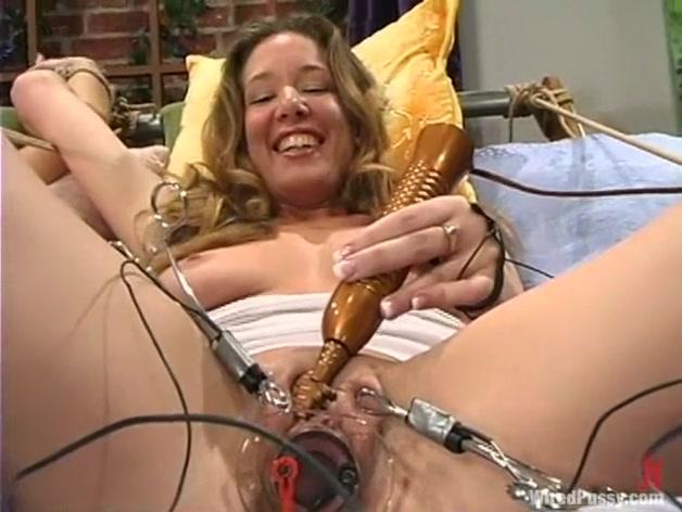 catheter-electro-orgasm