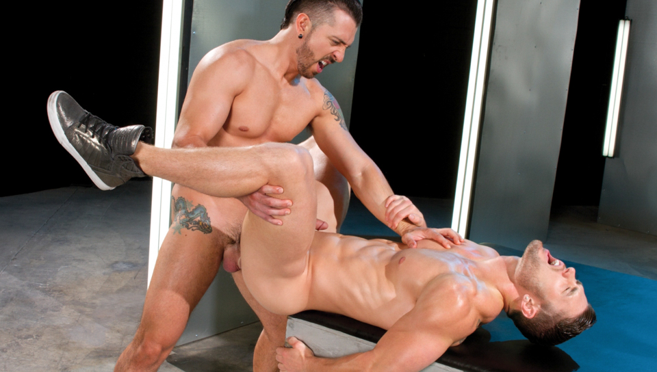 Ultra Sex XXX Video: Jimmy Durano & Ryan Rose - FalconStudios Funny first messages