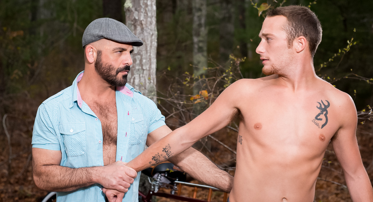 Adam Russo & Derek Reed in Fuck Me Daddy Style - IconMale Anti anxiety drugs list