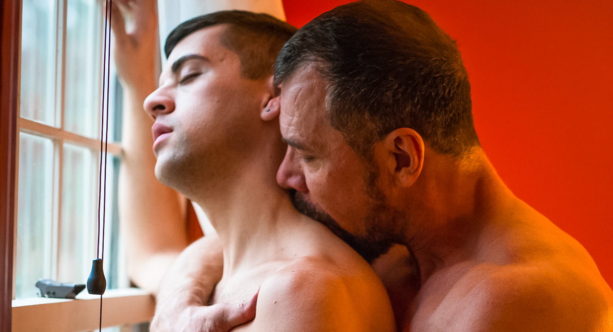 Max Sargent & Josh Stone in Cheaters, Scene 04 - IconMale Sexy nude girls wine