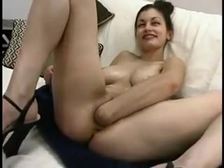 Aria fist Danese richards porno