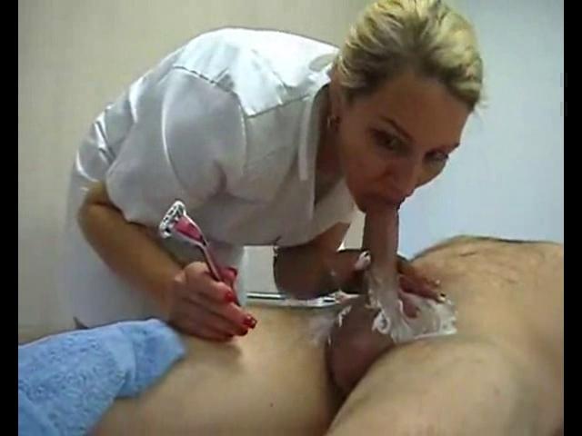 Full Service Massage Chicks are giving lustful studs hard boners