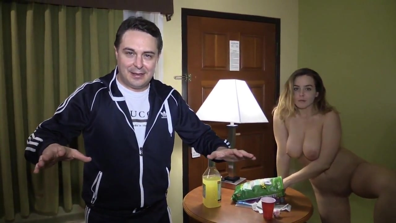 The second porn video of andrea dipre with natasha nice