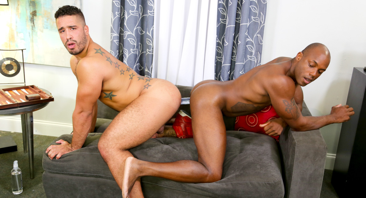 Trey Turner & Osiris Blade in Double Ended Fun Video - ExtraBigDicks Dating site raya ugg on sale
