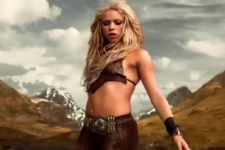 Shakira Amateur ebony couple fucking