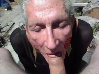 Backyard blow job Women of costa rica