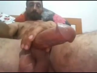 Turkish well equipped Naked slut daughter