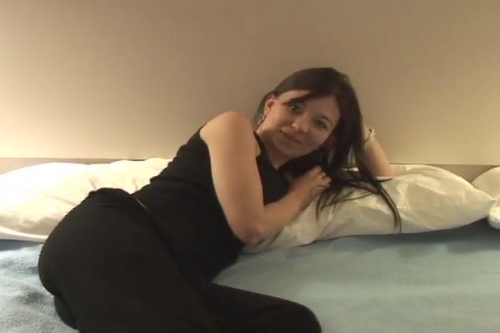 Hot slut Chase get BBC Gangbang