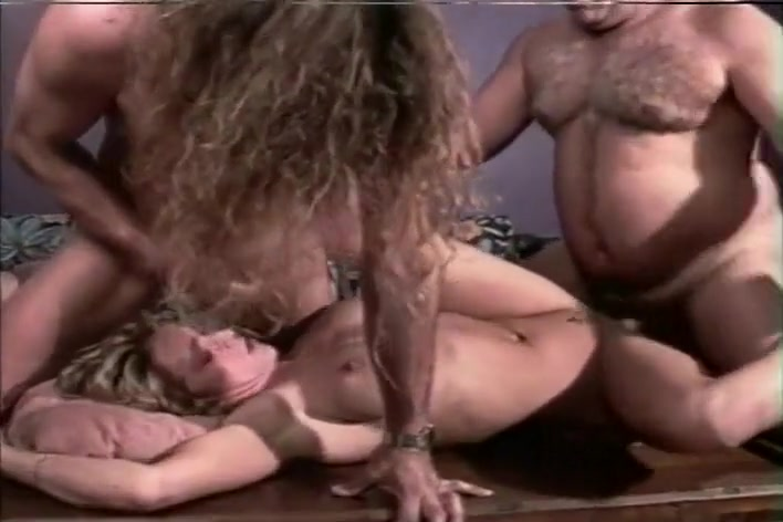 Blond Whore gets Tag-Teamed and Reamed! naked girls smoking cigars