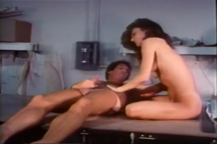 Amy Rodgers in Hot Anal Action at Work boy comic gay japan