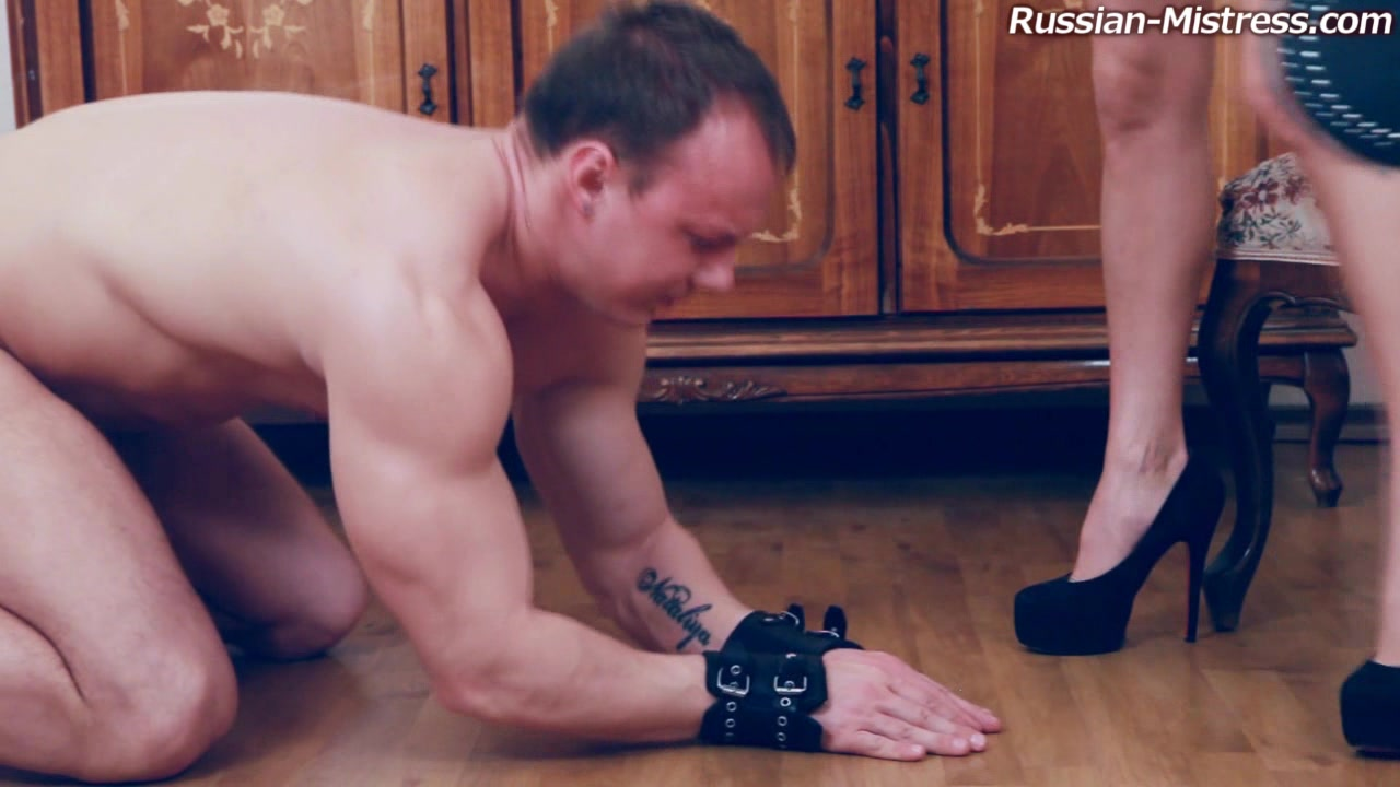 russian hardcore anal