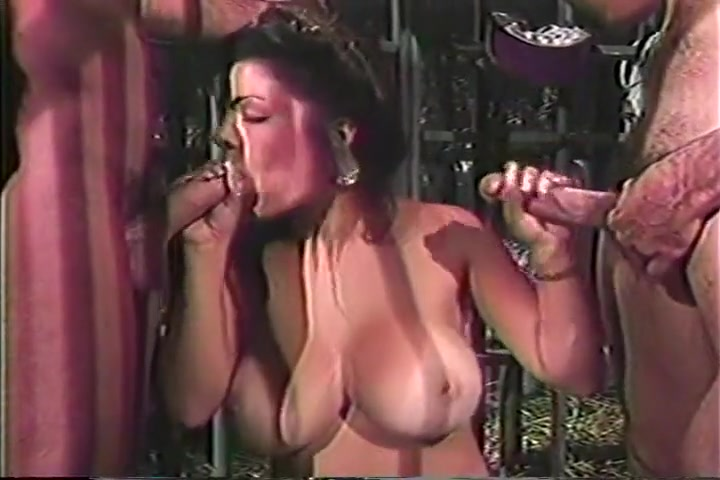 Slut With Huge Tits Gets A Double Shot Free twink jerking movie