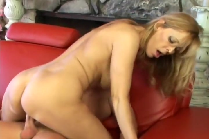 One Hot Mamma Takes On Horny Stud huge tits on thin woman alone