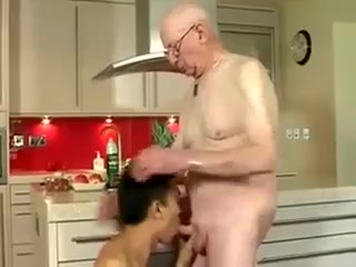 Old Man Fucked Asian Twink female girls touch penis video