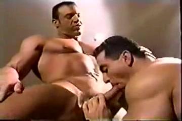 Tom Katt and Jake Gianelli Erotic housewife video