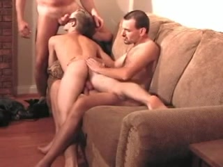 trio 2 old DADS bare FUCK play hairy gay BOY ass free upclose dripping pussys