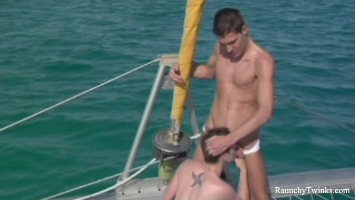 RaunchyTwinks Video: Fucking Shane Lesbian jony tea porn