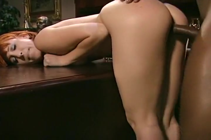 Sexy Blair Segal Is Ramed by Black Dick Blonde gives amazing deepthroat