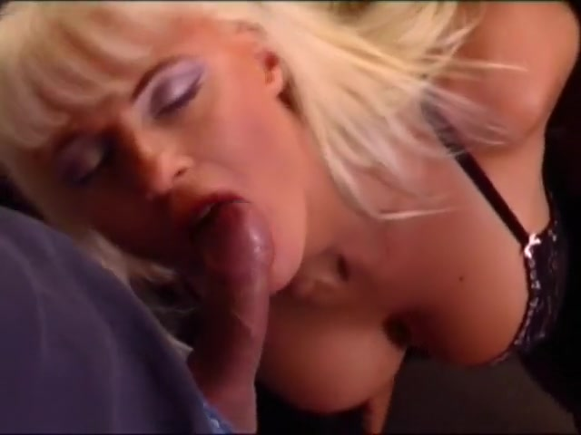 Sandra Blond Power Fucked Over Hood Of Car By Horny Mechanic My wife has a penis