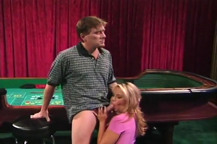 Sexy Inari Vachs Screwed On Pool Table Hot big tit redhead dancing