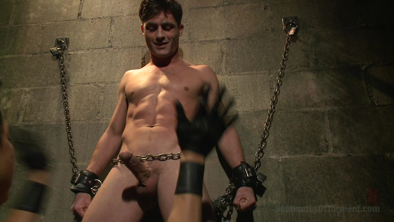 30 minutes Of Torment. Straight hunk Lance Hart The Wall The Chair The Water Chamber porn star dancing lyrics