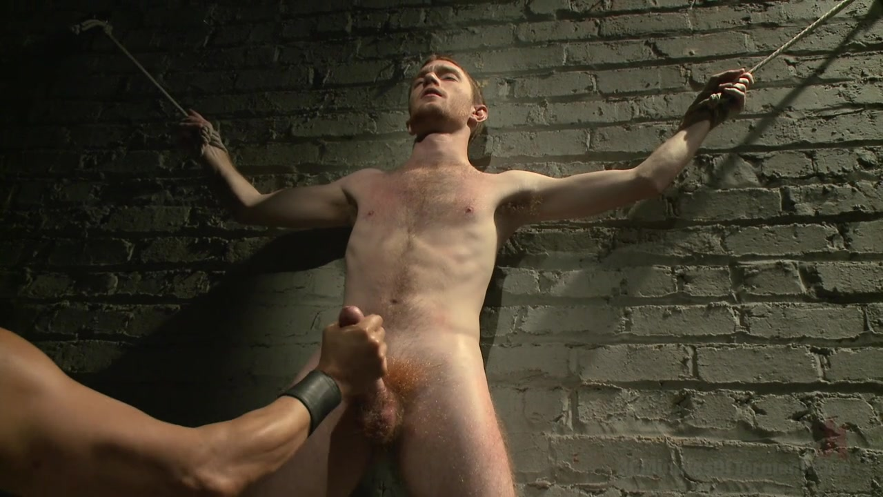 30 minutes Of Torment. Seamus OReilly The Pit The Chair The Gimp Room Adult content media player