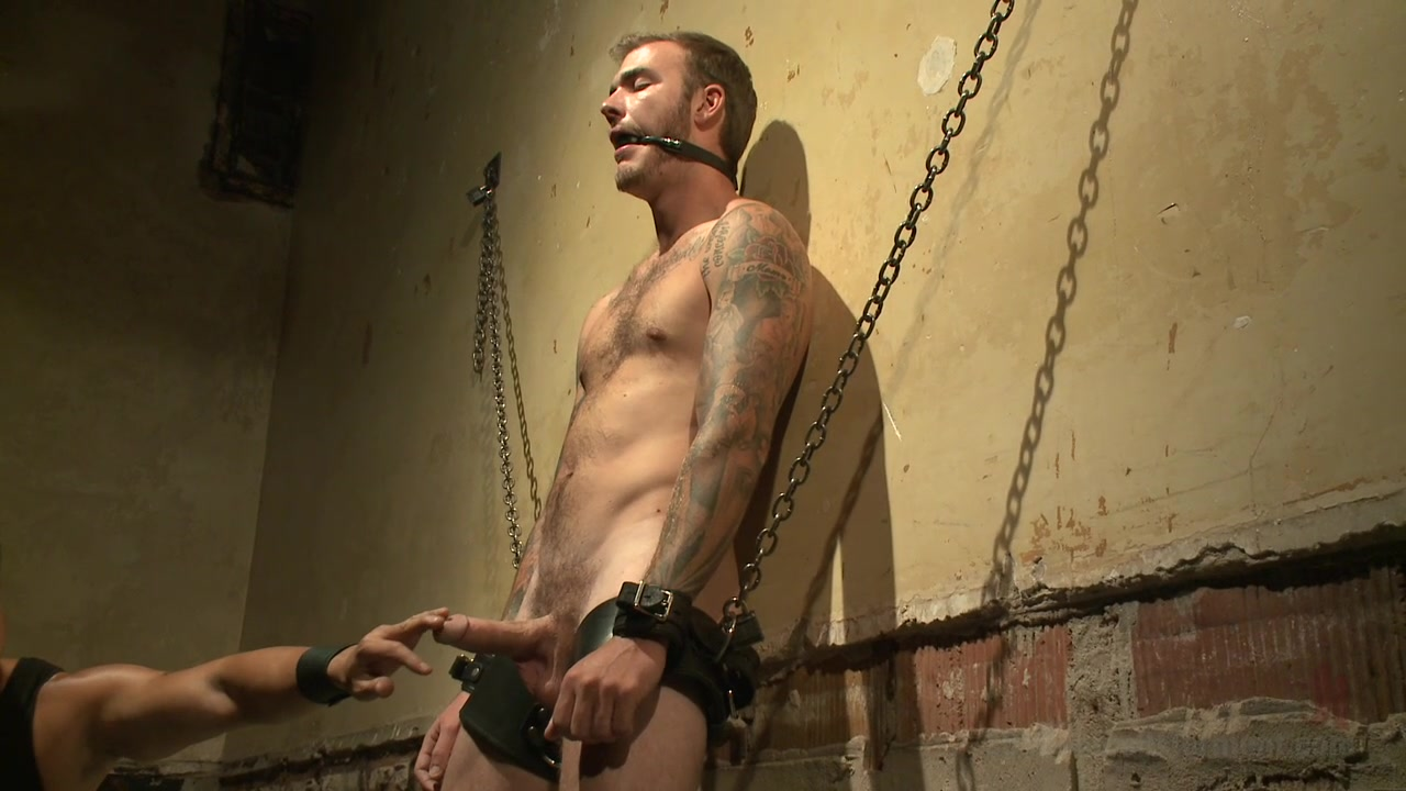 30 minutes Of Torment. House Dom Christian Wilde takes the ultimate challenge Doctor Force Sun Funked Mature