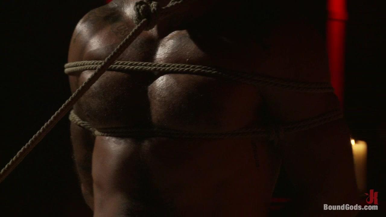 BoundGods : My Masters Master Halloween Update Breast enlargement information