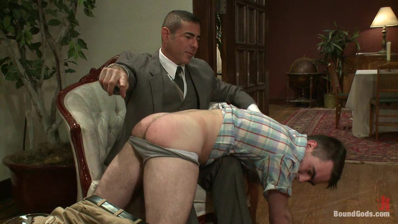 BoundGods : The Reynolds Cunts that have shaved
