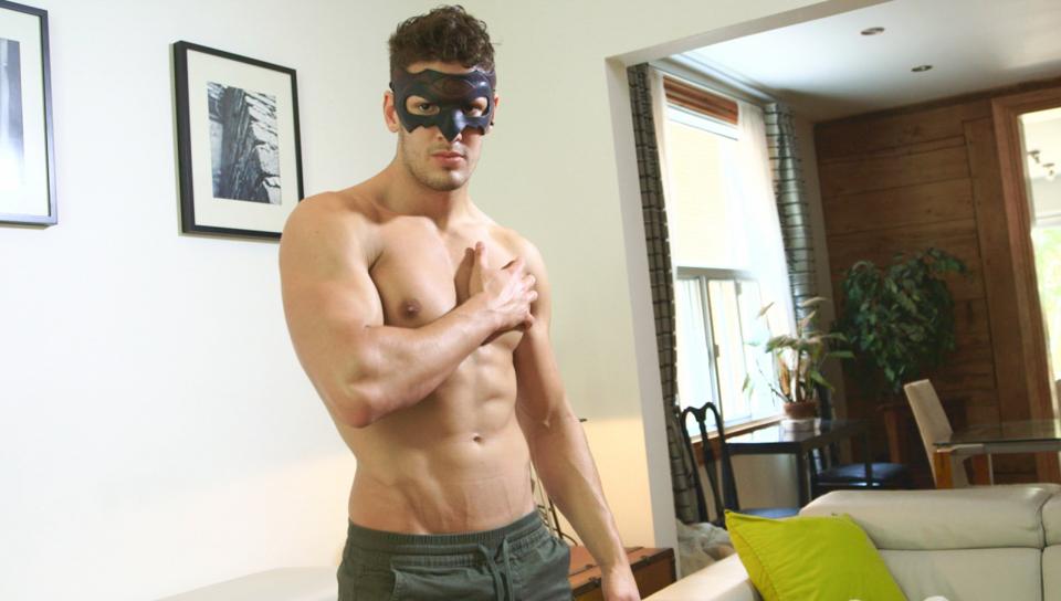 Chriss in Chriss XXX Video - MaskUrbate gb cars and boobs