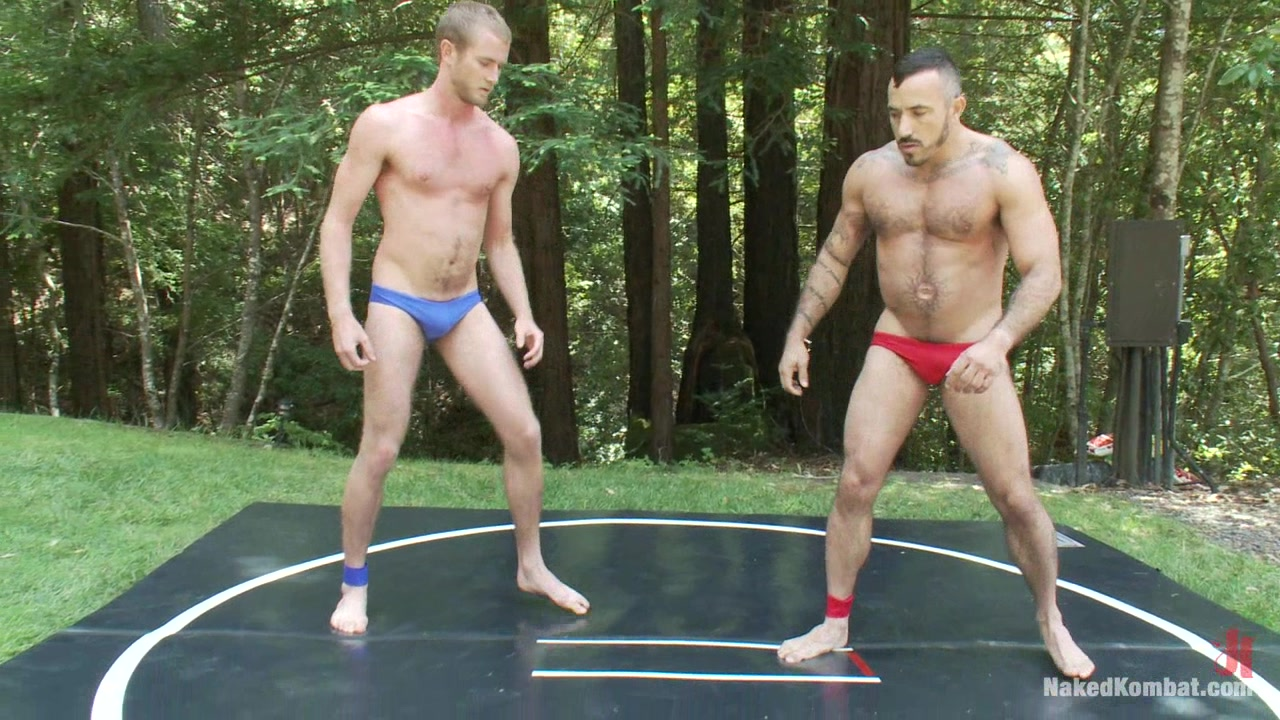 NakedKombat Alessio Romero vs Drake Temple at Naughty Pines Campgrounds Fifa 19 by xatab ??????? ??????? ????