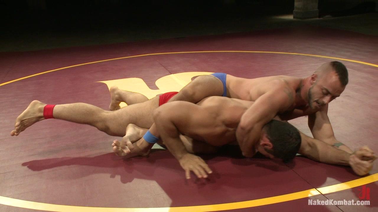NakedKombat Naked Kombats Summer Smackdown 10 Man Tournament Match 2 best way to stretch anus