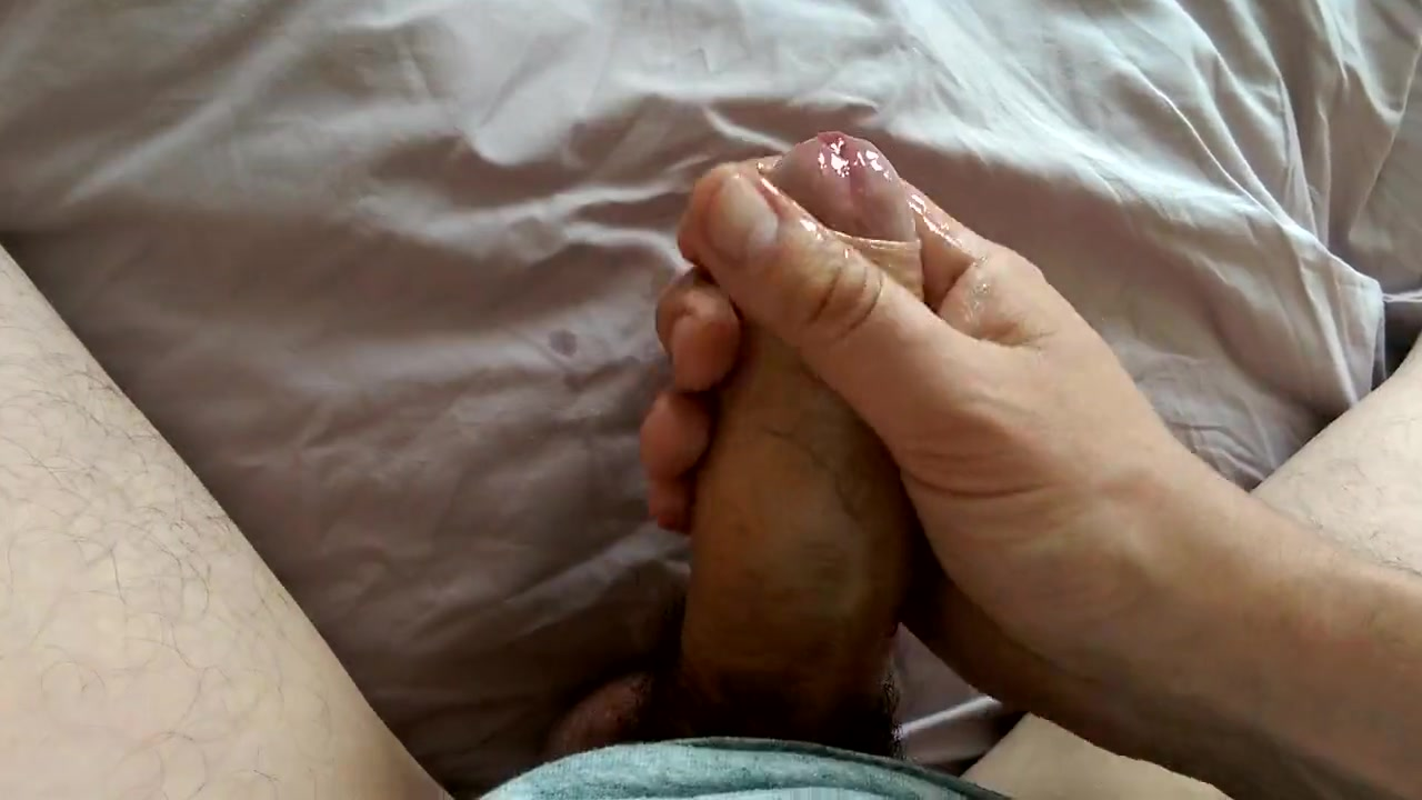 Uncut thick cream cock Online dating how many months