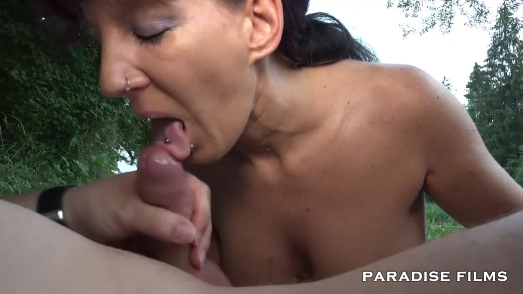 German Teen and milf sucking fat old guys lake side sex sexual games online