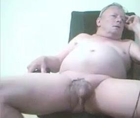 Grandpa cum on cam 7 Dick Image Lick