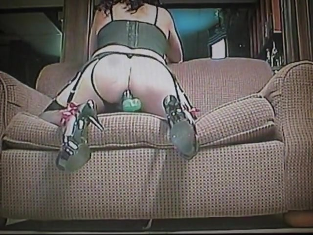 Pleasuring my ass Sexy porn videos in dailymotion