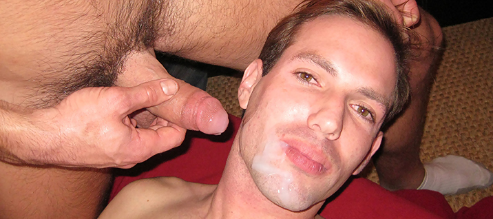 Jared Michaels in Proud Homewrecker Homo - GayCreeps twitter lucky man threesome