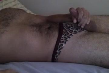 Thong guy bianica beuchamp pussy pics