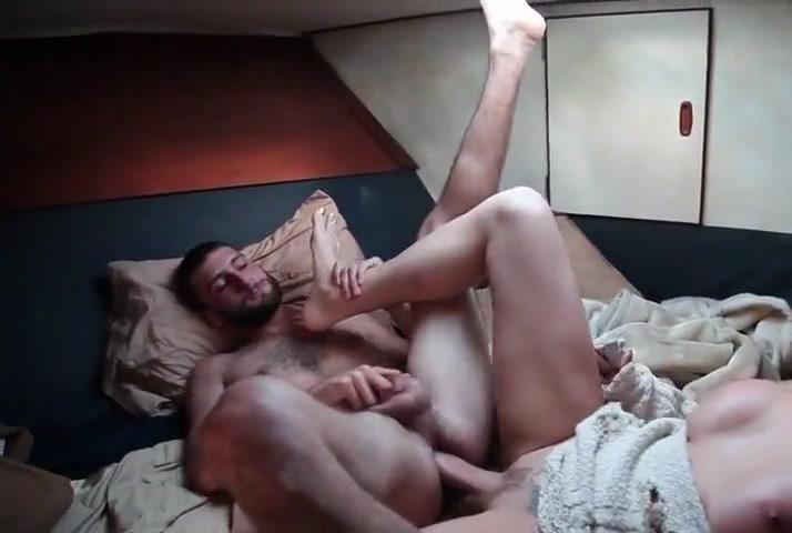 Razz- trans bionda scopa un marinaio in barca Family fkk pornos