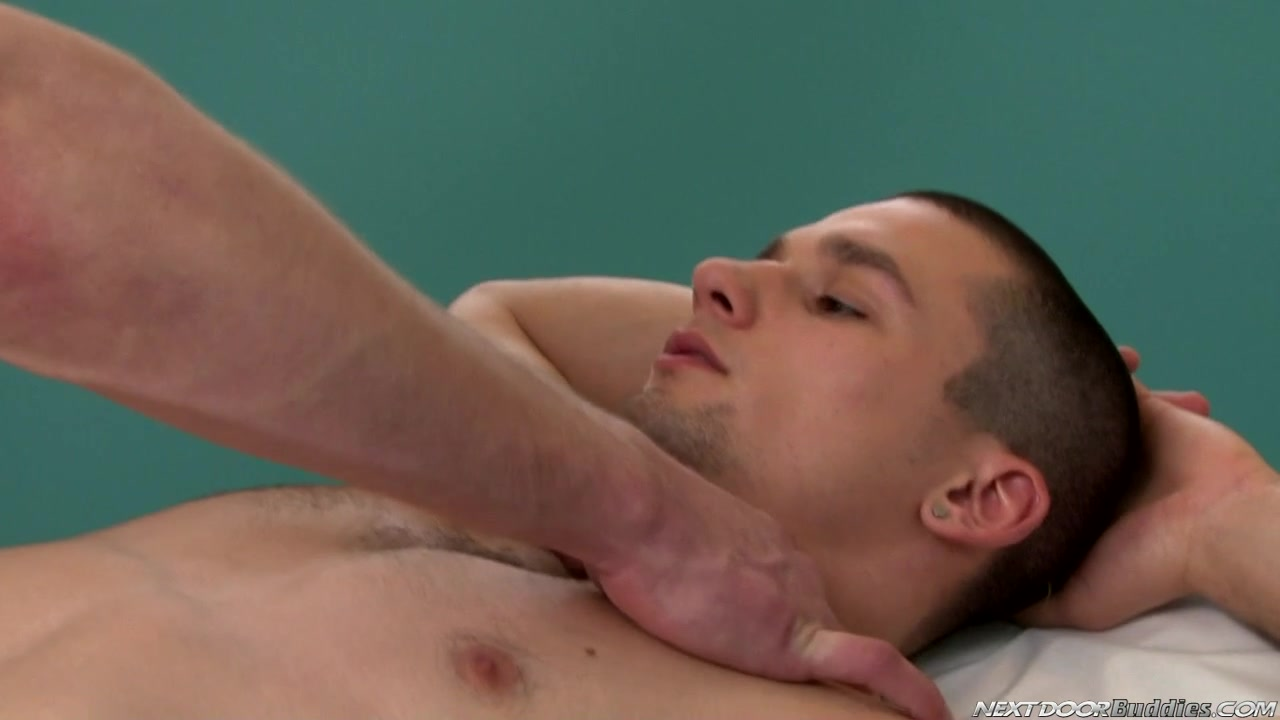 NextDoorBuddies Video: Private Practice When did chester and grace start hookup