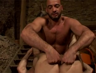 Two Horny Gay Neighbors Having A Wild Sex In The Basement hot delhi university girl porn
