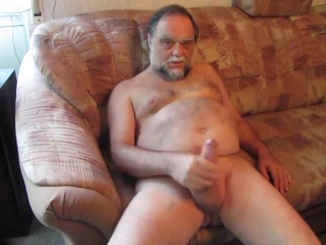 Meine sahnespende Anal sex with old man