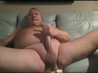 Dad Shoots His Jizz Am on her huge tits xxx gif