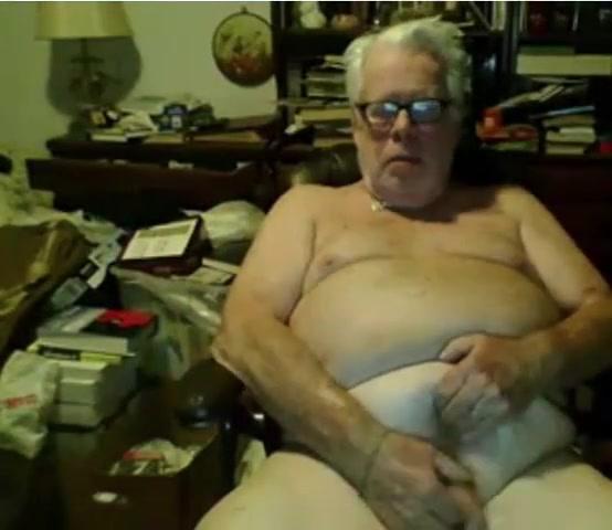 Grandpa stroke 10 pornhub slams hard against a cock